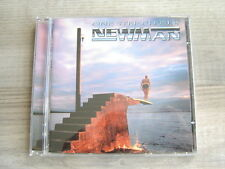 aor rock CD melodic pomp *EX+* arena hard metal NEWMAN One Step Closer ESCAPE UK