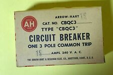 Arrow Hart- CBQC-315 (lot of 4)