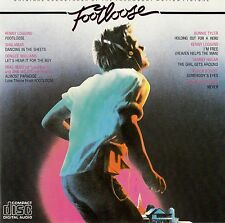 FOOTLOOSE - ORIGINAL MOTION PICTURE SOUNDTRACK / CD - TOP-ZUSTAND