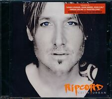 Keith Urban Ripcord CD NEW
