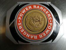 Vintage Rara Bandai Mighty Morphin Rangers Polly Pocket Arena Supersentai Power