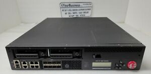 F5-BIG-LTM-7200V BIG-IP 7200V LTM-7200V 32GB,vCMP, Max SSL Local Traffic Manager