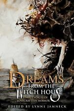 Dreams from the Witch House CS and LS Trade Edition : Female Voices of...