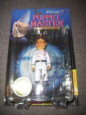 Puppet Master-Tunneler-Figura. australiano Exclusivo. Sellada