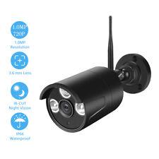 1.0MP 720P IP Camera Security Camera Surveillance System Intelligent Motion H1K5