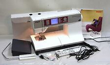 Pfaff Quilt Expression 4.0 Quilting Sewing Machine with IDT Dual System #23i