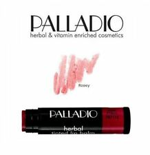Palladio Lip Balm Herbal Tinted Lip Balm PTB03 Rosey - New & Sealed