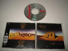 MIDNIGHT OIL/DIESEL AND DUST(COLUMBIA/46005 2)CD ALBUM