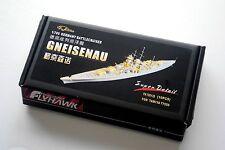 Flyhawk 1/700 700139 German Gneisenau for Tamiya