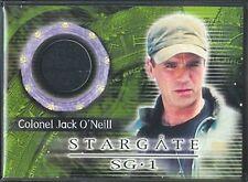Stargate SG-1 Premiere Costume C1 Col. Jack O'Neill