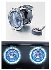 Nebelscheinwerfer LED ANGEL EYES Ringe Audi A6 C4 4B 4F 4G S6 Allroad quattro