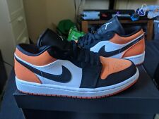 Jordan 1 Low SBB size 9. VNDS, 9.9/10 condition