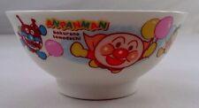 Cute Mint Clean Anpanman Japanese Anime Child's Porcelain Rice Tea Bowl Kidsland