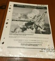 RARE Aircrew Weapons Delivery Manual - F-4E Phantom Aircraft Flight - McDonnell