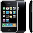 BLACK TIDY APPLE IPHONE 3GS 16GB-UNLOCKED,JAILBROKEN WITH GREAT APP'S & WARRANTY
