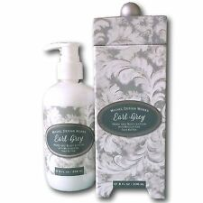 Michel Design Works EARL GREY Hand and Body Lotion+ Shea Butter+ Aloe Vera
