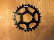 MRP Bling Ring 28T Chainring - SRAM Direct Mount Aluminum Mountain Bike Ring