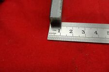 STEEL SOLID  SQUARE  Bar Size 10MM x 300MM  BLACK  SOLID BAR  FREE POST OZ WIDE