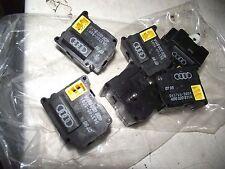 AUDI A8 4.2L V8 HEATER PARTS X 6   4D0 820 511 A