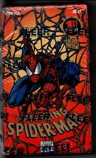 1994 Fleer Amazing Spider-Man Sealed Hobby Box