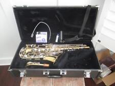 Yamaha YAS-23 Alto Saxophone W/ Case NICE YAS23 SAX