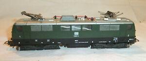 M.16/21 O Lima E-Lok 111001-4 DB H0 1:87 Modelleisenbahn Lok Elektrolokomotive