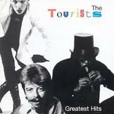 The Tourists Greatest Hits CD NEW SEALED Annie Lennox I Only Want To Be With You