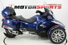 2017 Can-Am Spyder® RT Limited 6-Speed Semi-Automatic (SE6)
