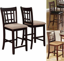 Coaster Dining Room Bar Stools