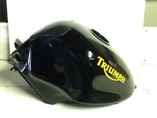 B327 2001 00-03 Triumph TT600 Gas Fuel Petrol Tank OEM Free Shipping