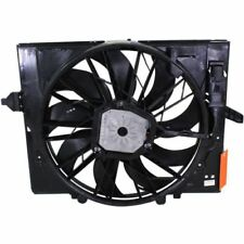 New Cooling Fan Assembly For BMW 528i 2008-2010 BM3115107