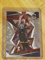 2019-20 Panini Revolution Stephen Curry #42 GS Warriors Chinese New Year SP