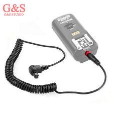 RF-602 Shutter Release Cable C3 for Canon 1D 1DS 5D 50D 40D 30D 20D 10D 5DMarkII