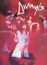 DIVINYLS what a life GERMAN 1986 EX LP