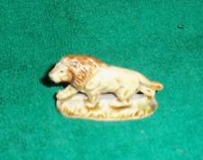 New ListingWade figurines Whimsies set #2 Wildlife Lion very nice one
