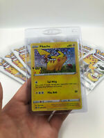X1 MINT Pokemon 25th Anniversary Promo Pikachu Stamped HOLO SWSH039