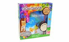 The Irish Fairy Door Company - The No More Worries Kit, Multicolor