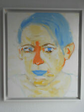 Neal Turner - Pablo Picasso - Expressionist - Expressionism