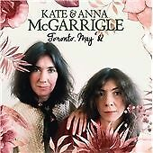 Kate & Anna McGarrigle - Toronto, May '82 (Remastered/Live Recording, 2016)