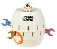 Star Wars Pop Up BB8 Children's Preschool Action Game
