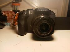 Panasonic LUMIX DMC-G6 16 MP Digital Camera Bundle Excellent Shape