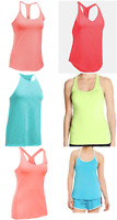 New Under Armour Womens Training Tank Top Size Small, Medium, Large, and XL
