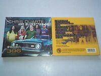 CHRIS DUARTE,/ BLUESTONE CO-396 (US IMPORT) CD NEW sealed shrapnel blues guitar