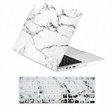 "TOP CASE 2 in 1 Rubberized Hard Case & Keyboard Cover for Apple MacBook Pro 13"""