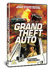 Grand Theft Auto (DVD, 2008)