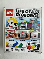 LEGO Game Life of George 21201