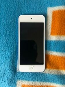 Apple iPod Touch 6th Generation - Blue (16GB) - Good Condition - Fast Dispatch