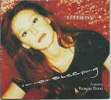 I'm Not Sleeping - Music CD - Tiffany -  2000-10-10 - Eureka - Very Good - Audio