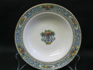 "Lenox THE Autumn~(1)~7 1/4"" Rim Cereal Soup Salad Bowl~The Autumn Mark"