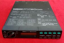 Yamaha FX500B Bass Simul-Effect Processor, Free Shipping, No Box or Manual
